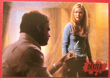 DEXTER - Seasons 5 & 6 - Individual Trading Card #23 - Accomplice
