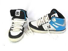 DC Shoe Company Men's Spartans HI WC High Top Shoes Size 8.5