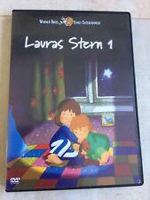 Lauras Stern 1   DVD  Serie