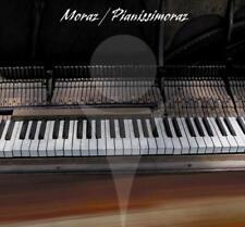 PATRICK MORAZ – PIANISSIMORAZ (NEW/SEALED) CD