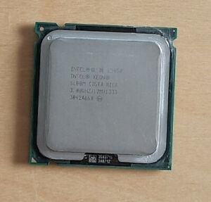 Intel® Xeon Quad Core E5450@Q9650 MOD Sockel 775 SLBBM 12M Cache - 4 x 3.00 GHz