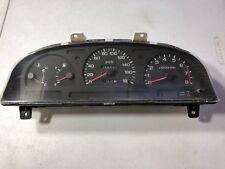 1985-1997 Nissan Navara D21 Hardbody Pickup MT Petrol Instrument Cluster Speedo