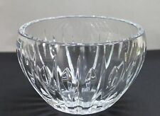 MARQUIS WATERFORD CRYSTAL  BOWL MADE IN POLAND