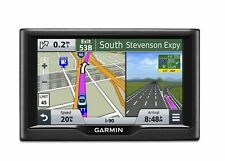 "5"" Garmin Nuvi 57LM GPS Navigator w/ Lifetime Map Updates 010-01400-01"