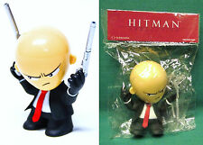 "Hitman Absolution 3"" Agent 47 Mini Figure SEALED Comic Con Promo Figurine Statue"