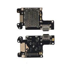 USB Charging Port SIM Slot Flex Board For Xiaomi Redmi K20/K20 Pro/Mi 9T/9T Pro