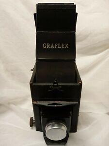 Antique Graflex R.B