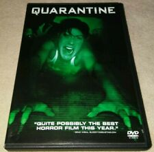 Quarantine DVD