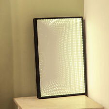 "Square Medium (12"" - 24"") Width Decorative Mirrors"