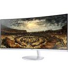 """Samsung C34F791 1500R 3440X1440 FreeSync 34"""" 100hz gaming Curved Monitor (CF791)"""