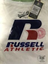 russell athletic t shirt Size 10 New With Tags RRP £14