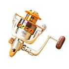 Yumoshi EF fishing spinning reels 500 1000 2000 3000 4000 5000 6000 7000 8000