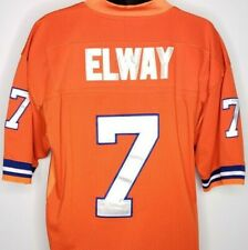 John Elway Football Jersey Denver Broncos Mitchell & Ness Throwbacks 1984 2Xl 52