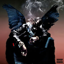 Travis Scott - Birds In The Trap Sing Mcknight [New CD]