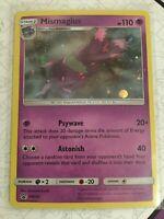MISMAGIUS SM222 - Black Star Promo - Holo - MINT - Pokémon