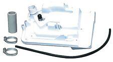 AEG Electrolux Dishwasher Pressure Chamber Assembly 4071340980 #12L239