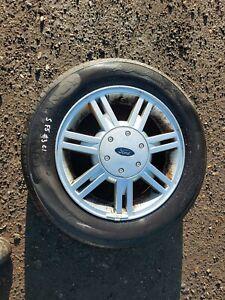 Ford fiesta mk5 14in alloy wheel  #3s c1
