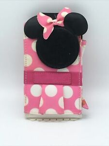 Nintendo DS Carry Case Pouch Minnie Mouse