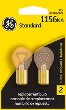 Standard Lamp Twin Blister Pack fits 1993-1993 Volvo 850  GE LIGHTING
