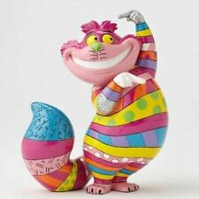 Official Disney by Britto Cheshire Cat Figurine Figure 4051799