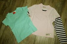 Esprit Kurzarm Mädchen-T-Shirts & -Tops mit Rundhals-Ausschnitt