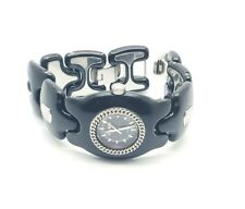 Black Diesel DZ5073 Women's Bracelet Wristband  Wacth