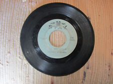 BOOKER T. & THE MG's   Be My Lady/Red Beans And Rice STAX S-182 Play Tested VG+