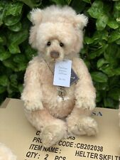 Charlie Bears PIPEDREAM  Isabelle Lee 2020 Collection BRAND NEW #142