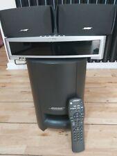 Bose 321 Series II HOME THEATER