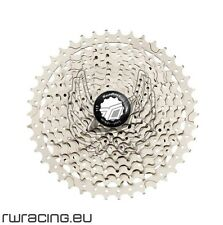 Cassetta pignoni Sunrace 11-42 a 10v per bici / mtb a corpetto Shimano