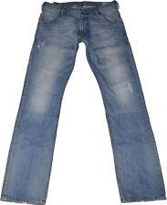 Diesel   Krooley   Jeans   W31  L32  Blau  Vintage  Used Look