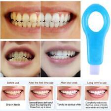 12pcs Pro Nano Teeth Whitening Kit Teeth Cleaning Whitener Brush Tooth Stains AU