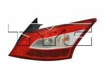 TYC NSF Right Side Tail Light Assy for Nissan Maxima 2009-2011 Models