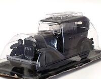 Altaya 1/43 Scale Model Car 185136 - GAZ-A - Black