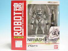 [FROM JAPAN]Robot Spirits Eureka Seven Nirvash type ZERO Action Figure Bandai