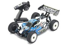 Kyosho Inferno MP9e Evo ReadySet 1/8 4WD Brushless Electric Buggy - KYO34106T1B