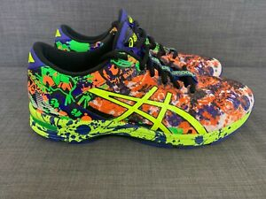 Asics Shoes Men's Gel-Noosa Tri 11 T626N Size US=9.5, EUR= 43.5 ,New.