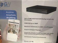 Gw Security Digital Video Recorder