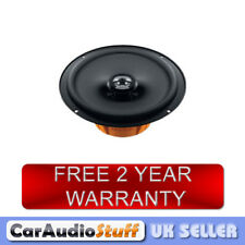Hertz Dieci DCX165 2-Way 165mm Coaxial Car Speakers Set 120w