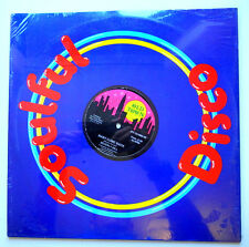 "12"" US discoteca ** BEVERLY Hill-keep Movin' (OldTown' 81) ** 16867"