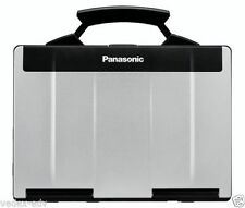 Panasonic Toughbook CF-53 - MK2, Core i5-3320M, 2.6GHz, 256GB SSD, Rugged USB