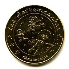 86 FUTUROSCOPE Astromouches, 2011, Monnaie de Paris