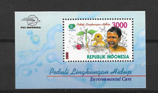 1999 MNH Indonesia Michel block 149