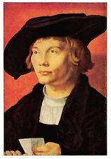BF39159 albrecht durer bildnis eines jungen mannes   painting   art postcard