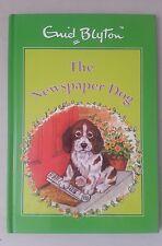 Die Zeitung Dog: (Illustrierte Großdruck) : von Enid Blyton