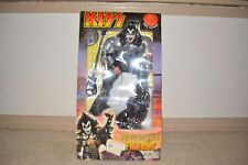 Kiss Gene Simmons Destroyer Figurine Top Shelf Collectibles 2002 #12255 of 30000