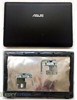 NEW OEM Asus K52F K52JR Back Cover 13GNXM1AP011 & Front Bezel & Hinges
