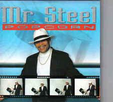 Mr Steel-Popcorn cd single