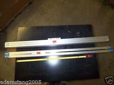 """Festo DGP-11/4""""-31""""-PPVA B Pneumatic Linear Actuator Drive 1-1/4"""" Bore 31""""Stroke"""