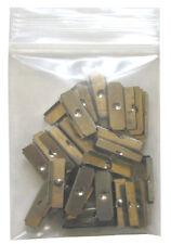 50 Pieces Pc Kwikset Pins Cover Locksmith Rekeying Pin Kits
